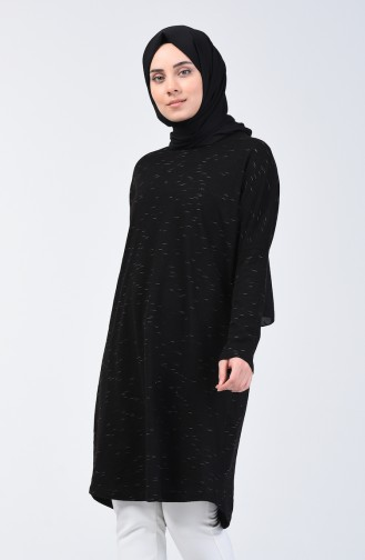 Seasonal Tunic 8007-01 Black 8007-01