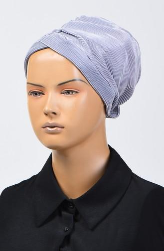 Sport Bonnet 7011-12 Grey 7011-12
