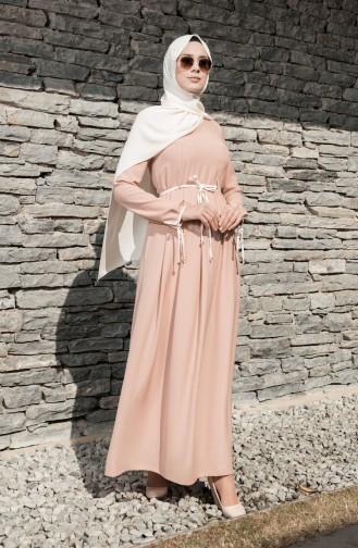 Kleid 6844-03 Lachs 6844-03