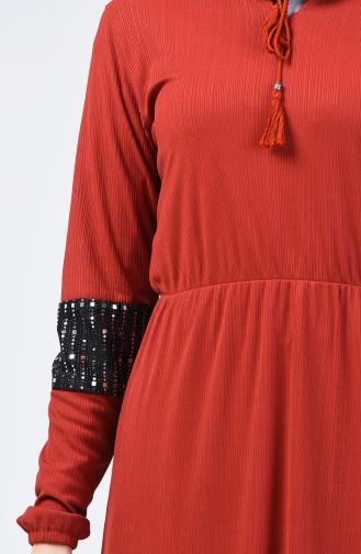 Tasseled Dress 2051-03 Tile 2051-03