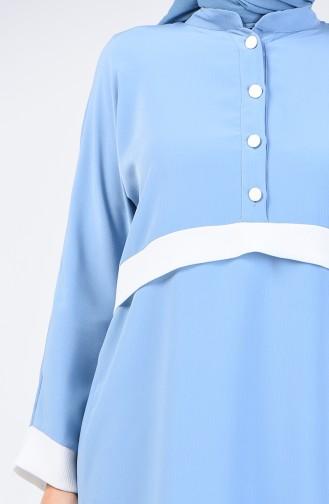 Ice Blue Sets 6572-04