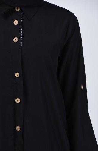 Black Tuniek 4701-02