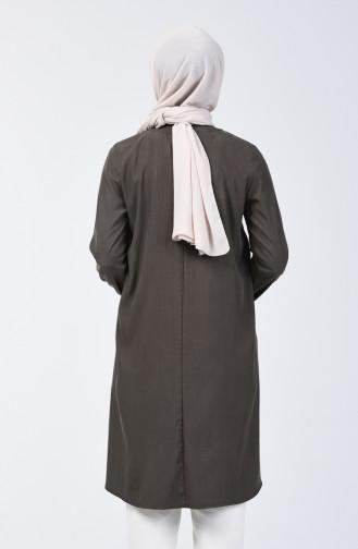 Khaki Tuniek 4703-02