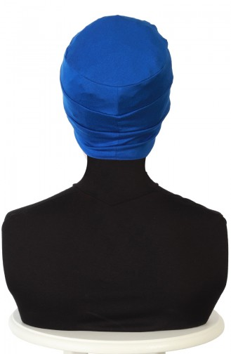 Saxon blue Onderkap 0035-04