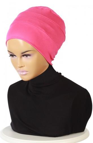Bonnet Peigné B0035-10 Fuchsia 0035-10