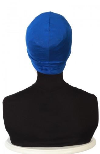 Saxon blue Onderkap 0037-04