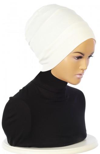 Cream Bonnet 0037-08