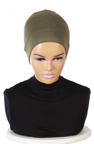 القبعات كاكي 0037-13