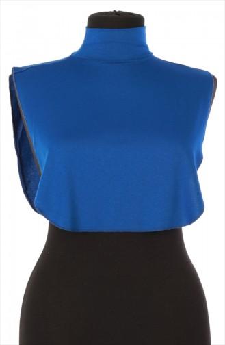 Saxon blue Kraag 001-04