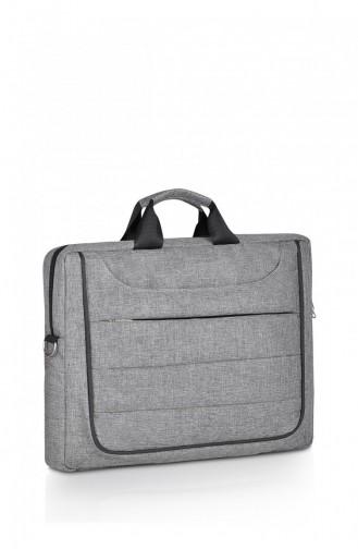 Gray Shoulder Bag 0500995104918