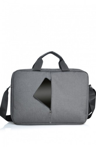 Anthracite Shoulder Bag 0506450105918