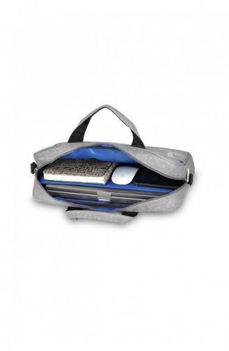 Gray Shoulder Bag 0506900104918