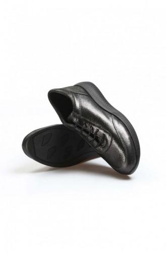 Black Casual Shoes 888ZA267-16782005