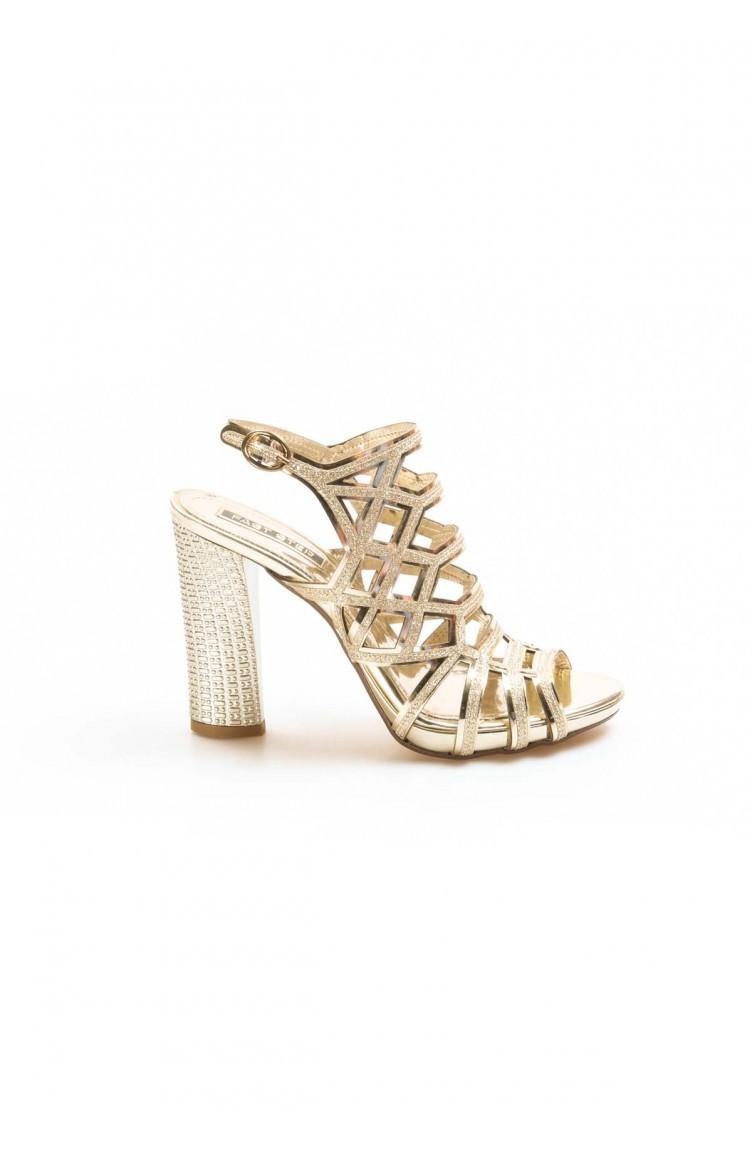 Fast Step Absatzschuhe Gold Abendkleid Schuhe 629za3140221 629za314 0221 16777360 Sefamerve