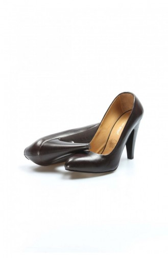 Fast Step High Heel Real Leather Shoes 01 Classic Shoes 061Z7207 061Z7207-16777827