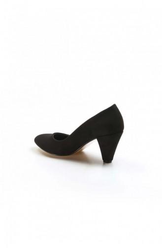 Black High Heels 629ZA501-16777285