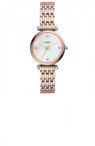 Copper Horloge 4431