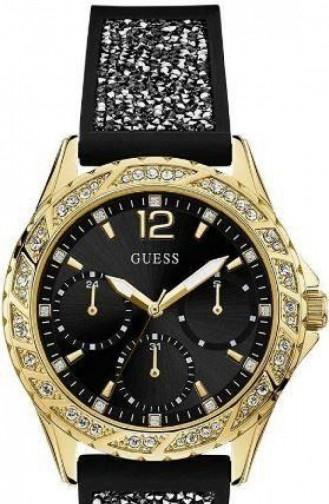 Black Horloge 1096L3