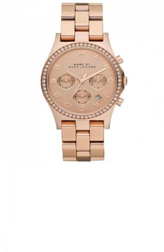 Gold Watch 3118