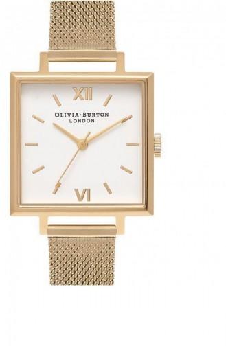 Gold Horloge 16SS11