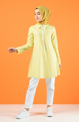 Yellow Tuniek 8168-01
