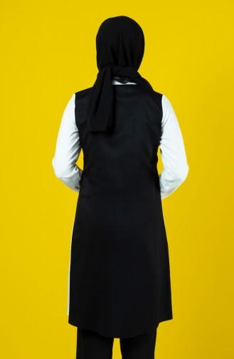 Black Tuniek 8119-01