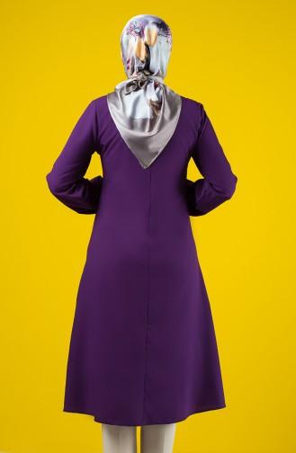 Purple Tunic 10147-02