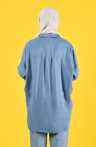 Indigo Tunics 6332-01