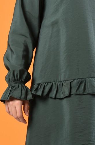Mold Green Sets 8200-04