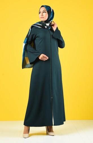 Emerald Abaya 2139-04