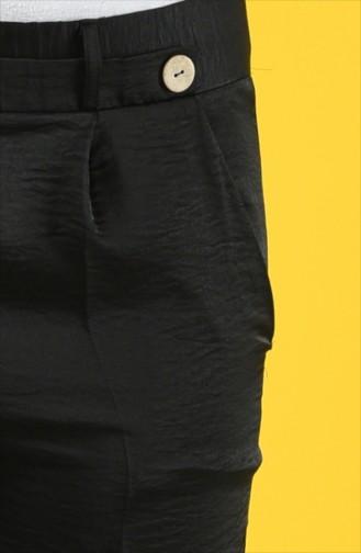 Black Broek 4085-01