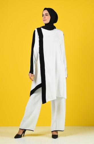 White Sets 4600-01