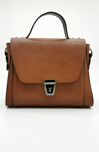 Ladies Shoulder Bag Bb3537-19 Tobacco 3537-19