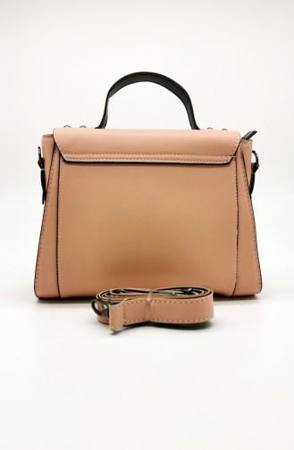 Ladies Shoulder Bag BB3538-102 Powder 3538-102