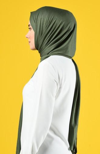 Khaki Sjaal 13112-22