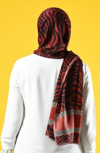 Black Sjaal 660-104