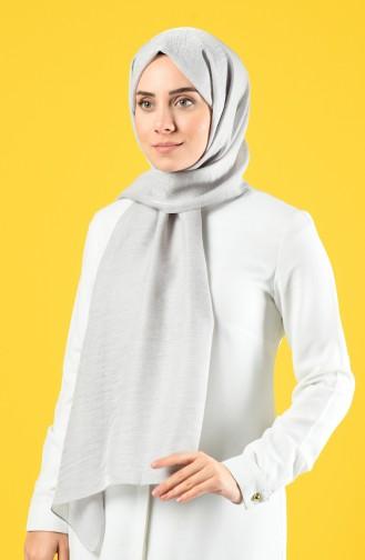 Gray Sjaal 90679-17