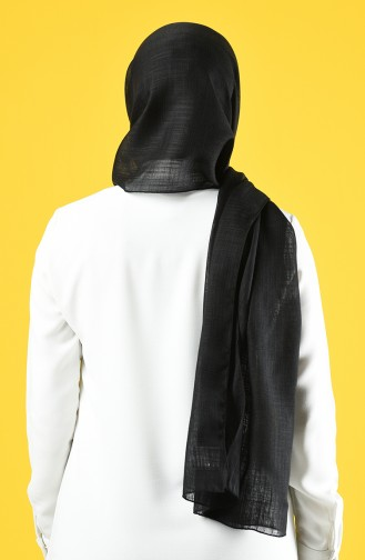 Black Sjaal 4641-01
