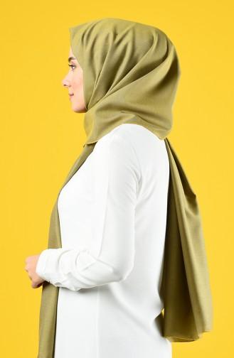 Saffron Sjaal 4643-03