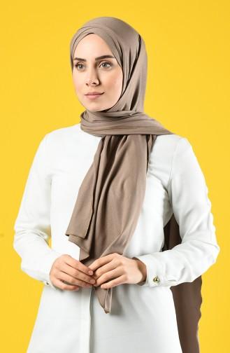 Brown Sjaal 043-02