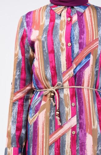 Lilac Tuniek 1418-02