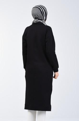 Black Tuniek 3149-05