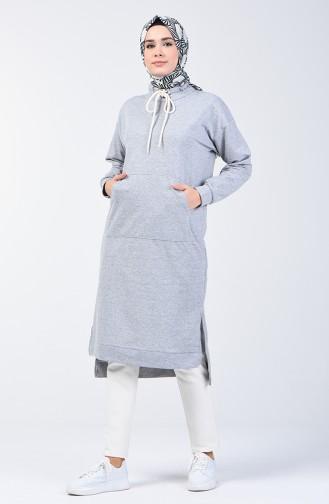 Grau Tunikas 3149-10