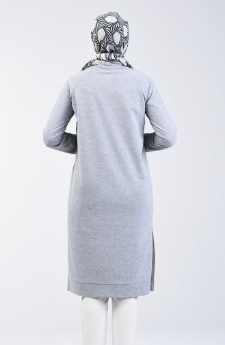 Gray Tuniek 3150-10