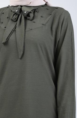 قميص كاكي 1601-04