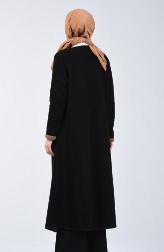 Black Vest 8890-06