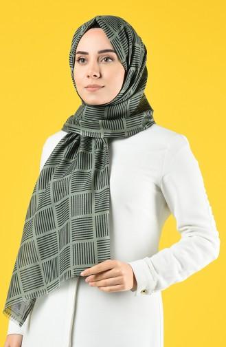 Green Sjaal 370-106