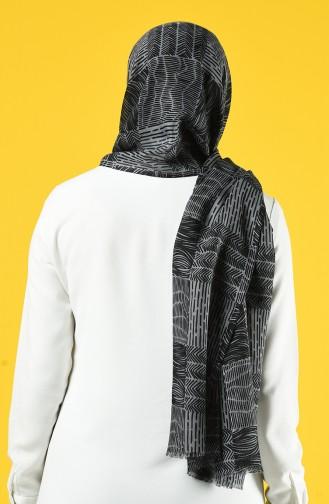Gray Sjaal 950-104