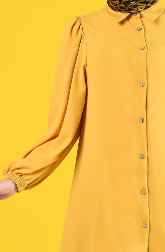 Mustard Tuniek 1422-01