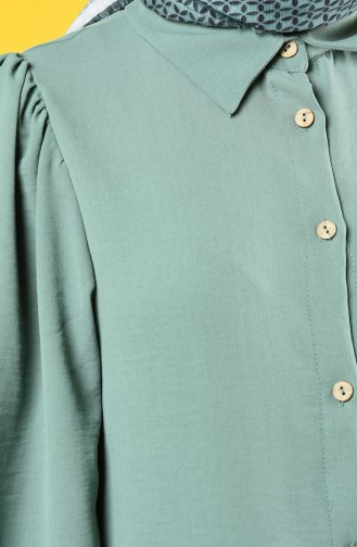 Green Tuniek 1422-05